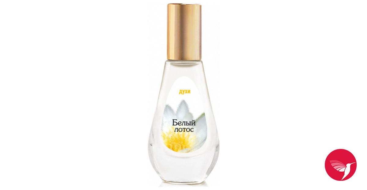 Аромат лотоса в парфюмерии