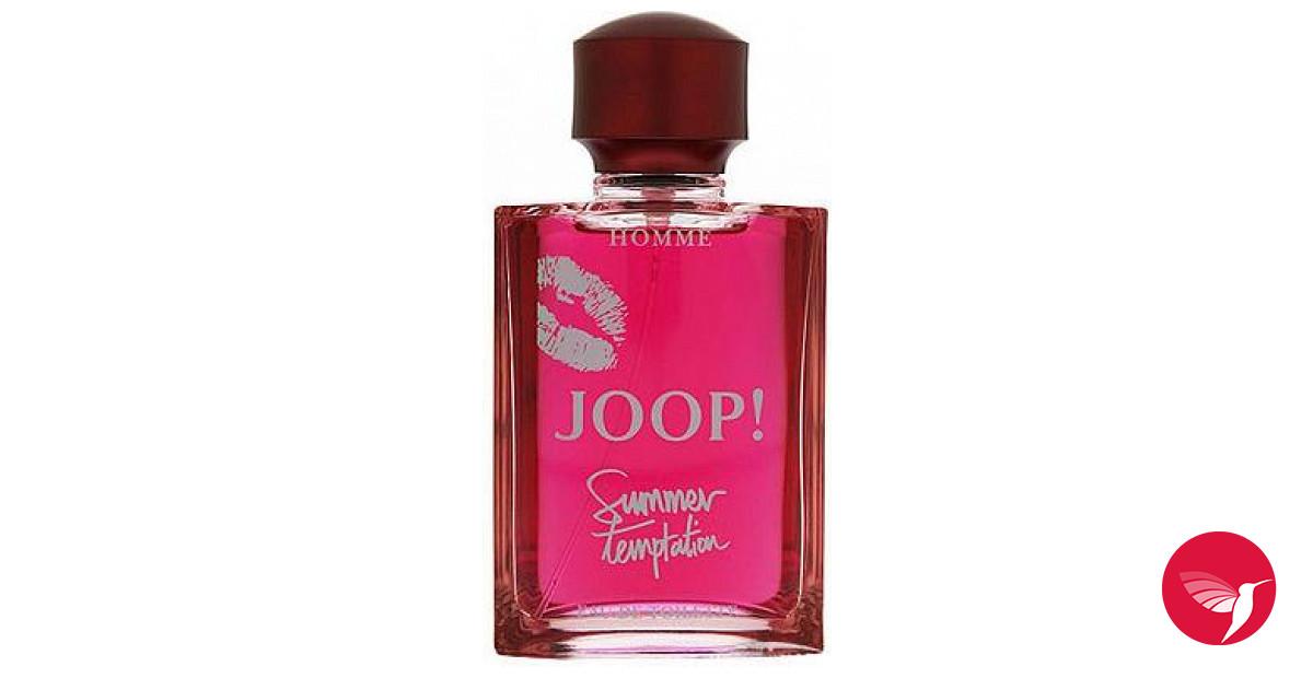joop homme summer temptation joop cologne a fragrance. Black Bedroom Furniture Sets. Home Design Ideas