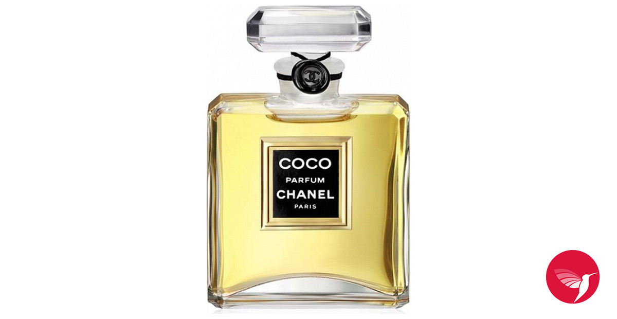 coco parfum chanel perfume a fragrance for women. Black Bedroom Furniture Sets. Home Design Ideas