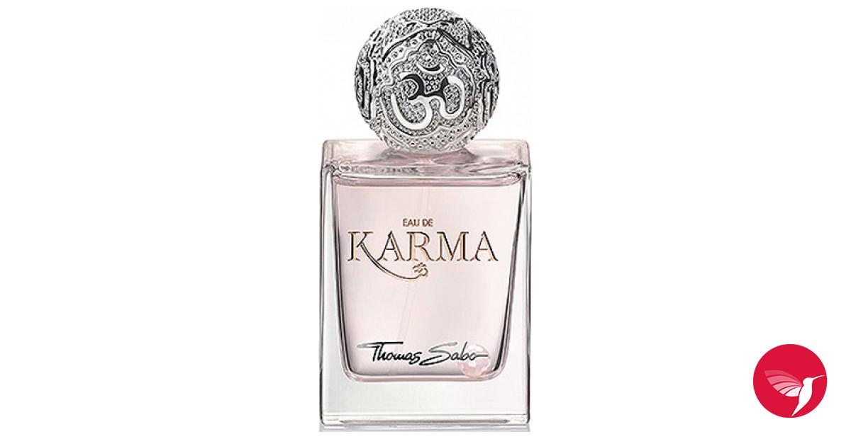 eau de karma thomas sabo perfume a new fragrance for