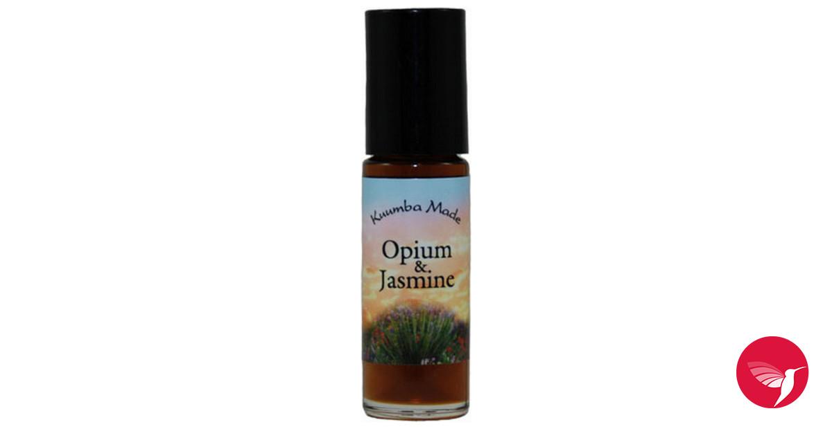 opium and jasmine kuumba made parfum ein es parfum f r frauen und m nner. Black Bedroom Furniture Sets. Home Design Ideas