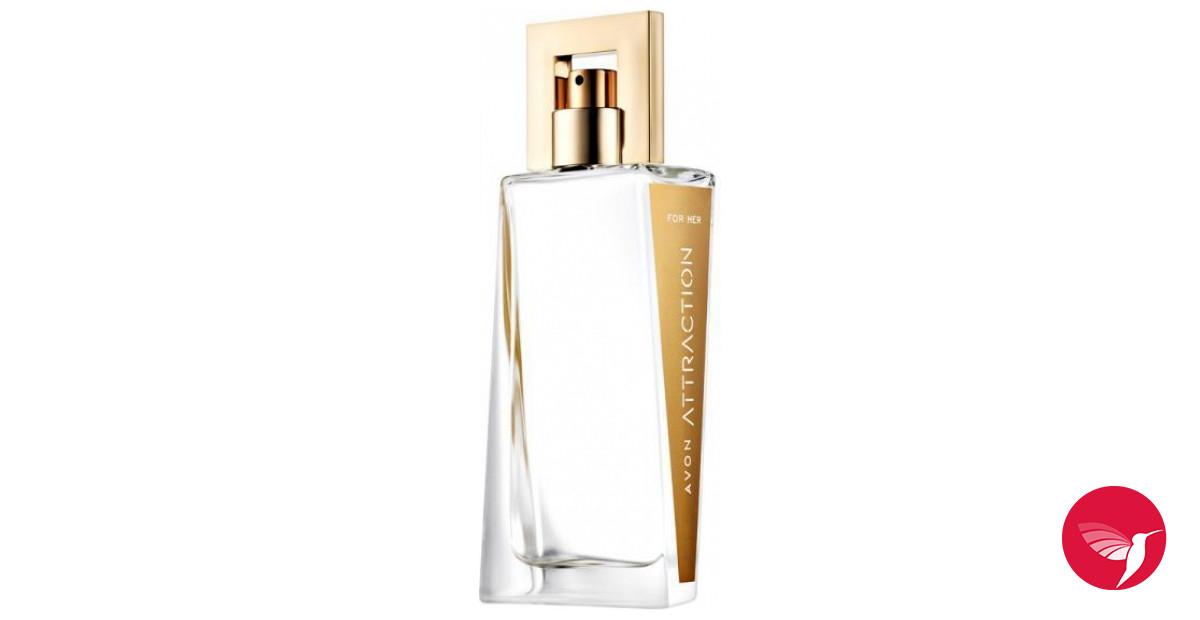 Attraction parfum avon сислей косметика купить интернет магазин