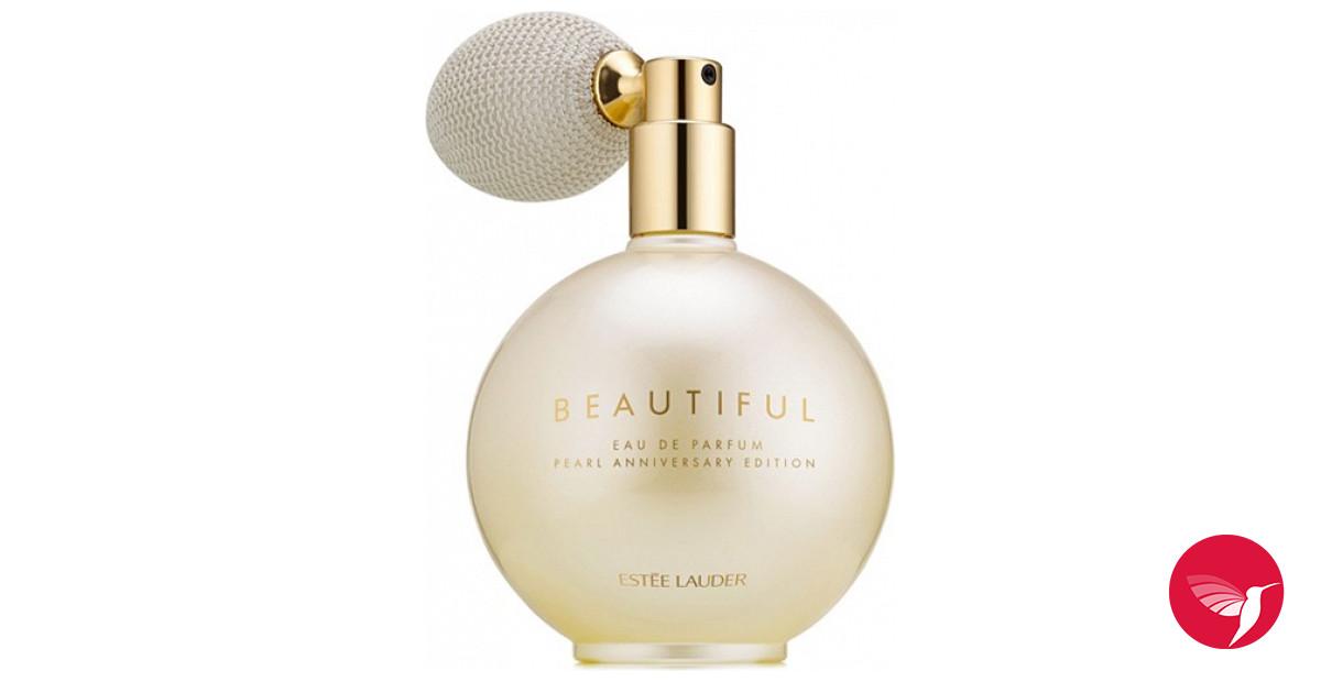 Beautiful Eau de Parfum Pearl Anniversary Edition Estée ...