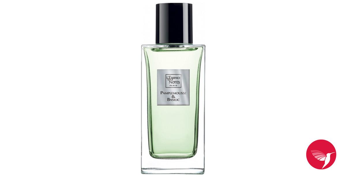 pamplemousse basilic l 39 essence des notes perfume a fragrance for women and men. Black Bedroom Furniture Sets. Home Design Ideas