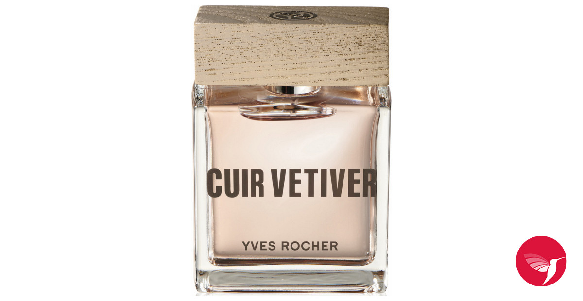 cuir vetiver yves rocher cologne a new fragrance for men 2016. Black Bedroom Furniture Sets. Home Design Ideas
