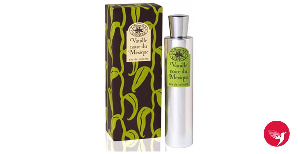Vanille noire du mexique la maison de la vanille parfem for Absolu de vanille la maison de la vanille