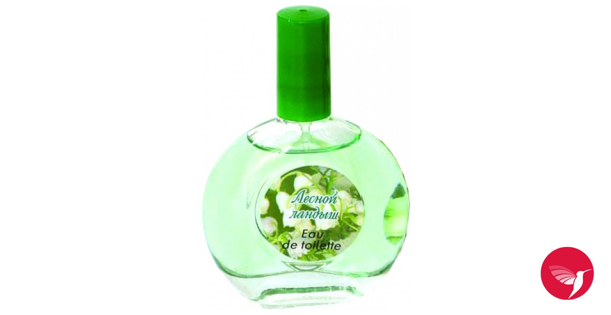 Forest Lily Of The Valley Pokrovka Trading House Perfumy To Perfumy Dla Kobiet
