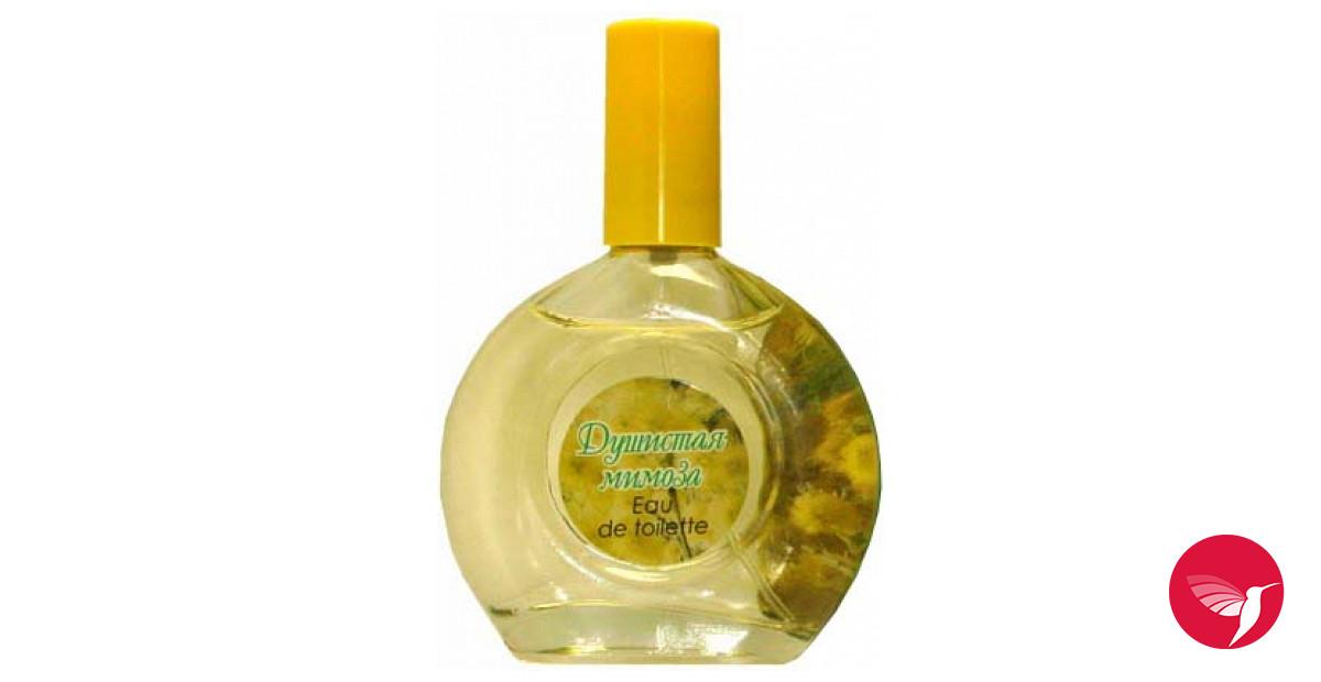 Sweet Mimosa Pokrovka Trading House Perfumy To Perfumy Dla Kobiet