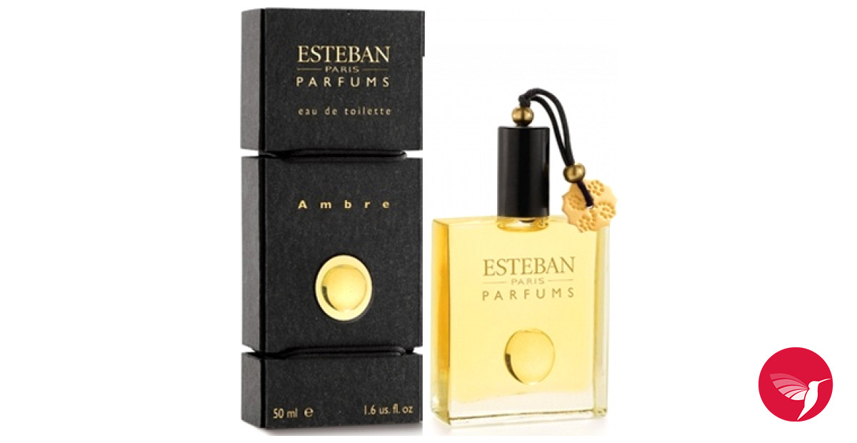 ambre esteban parfum un parfum pour femme. Black Bedroom Furniture Sets. Home Design Ideas