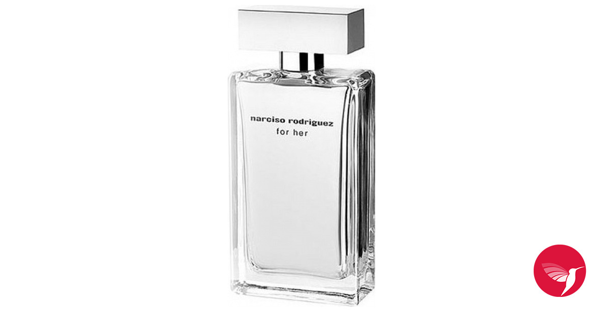 narciso rodriguez silver for her limited edition narciso rodriguez parfum ein es parfum f r. Black Bedroom Furniture Sets. Home Design Ideas