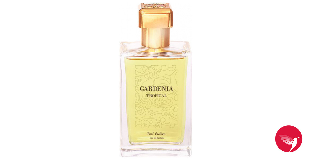 gardenia tropical paul emilien perfume a new fragrance for women and men 2016. Black Bedroom Furniture Sets. Home Design Ideas