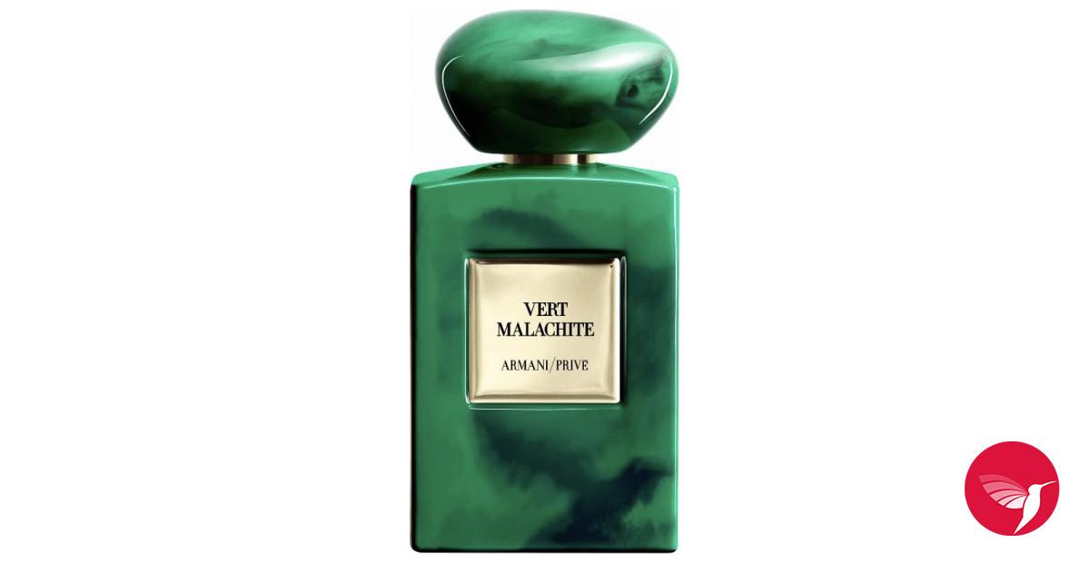 Armani prive vert malachite giorgio armani parfum un - Vert de malachite ...