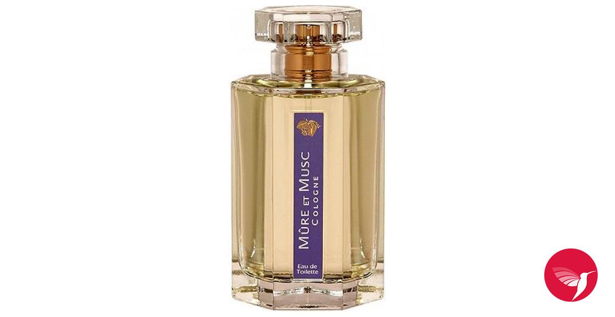 mure et musc cologne l 39 artisan parfumeur parfum un parfum pour homme et femme 2003. Black Bedroom Furniture Sets. Home Design Ideas