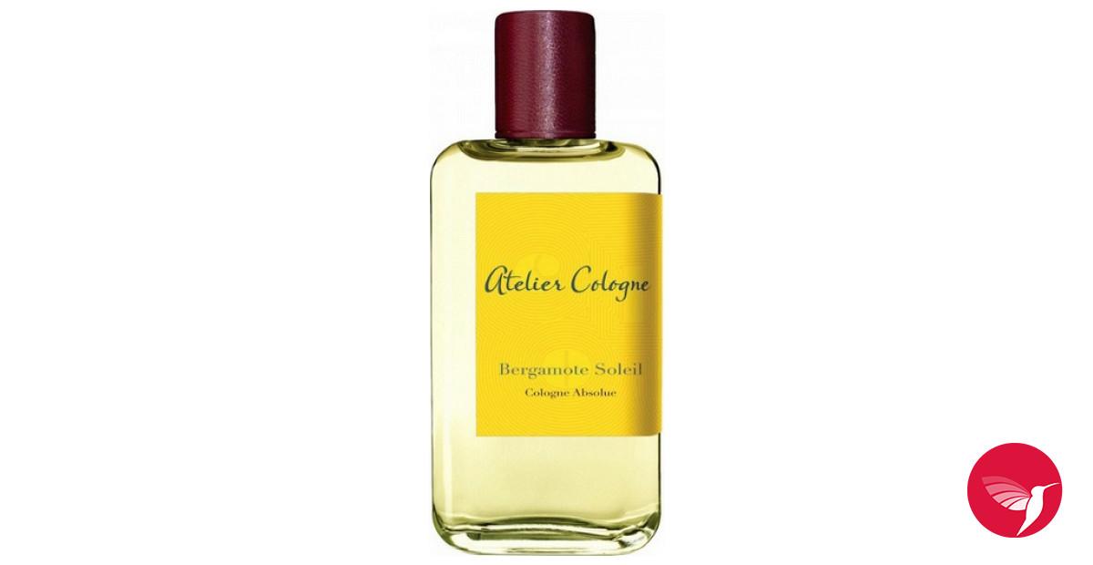 bergamote soleil atelier cologne parfum un nouveau parfum pour homme et femme 2016. Black Bedroom Furniture Sets. Home Design Ideas