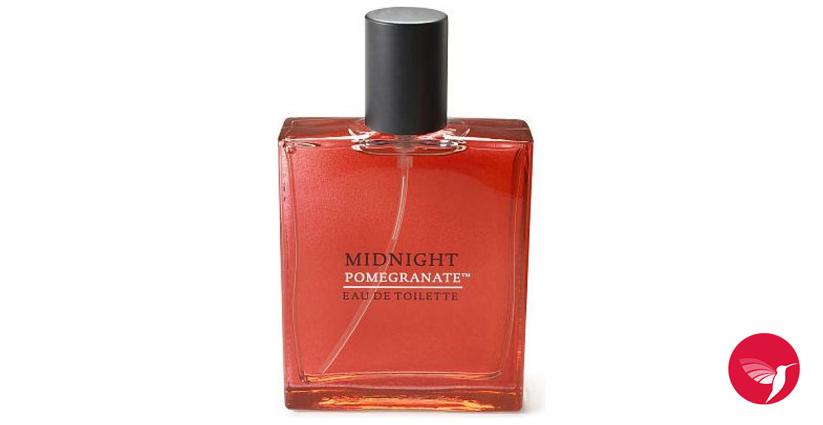 Midnight Pomegranate Bath And Body Works Perfume A Fragrance For Women 2007