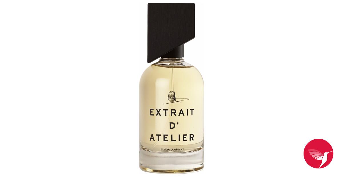 maitre couturier extrait d 39 atelier parfum un nouveau parfum pour homme et femme 2016. Black Bedroom Furniture Sets. Home Design Ideas