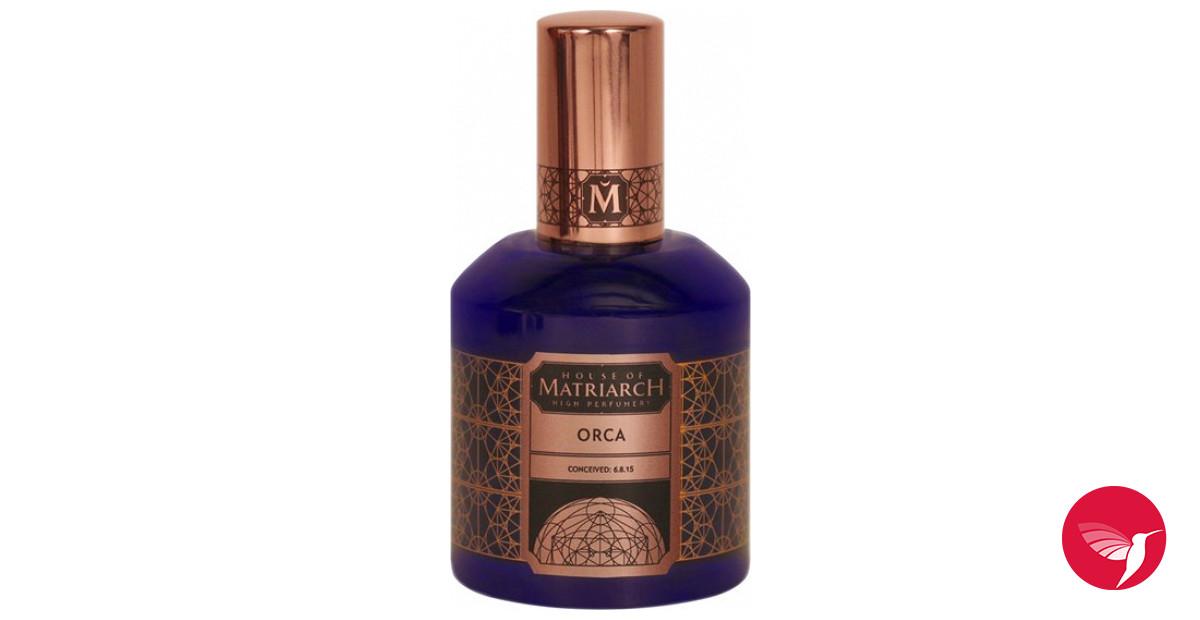 Orca House Of Matriarch Perfumy To Nowe Perfumy Dla Kobiet I M Czyzn 2015