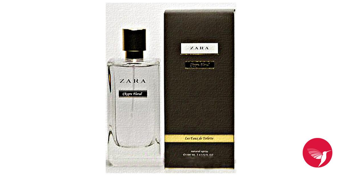 chypre floral zara parfum un parfum pour femme 2013. Black Bedroom Furniture Sets. Home Design Ideas