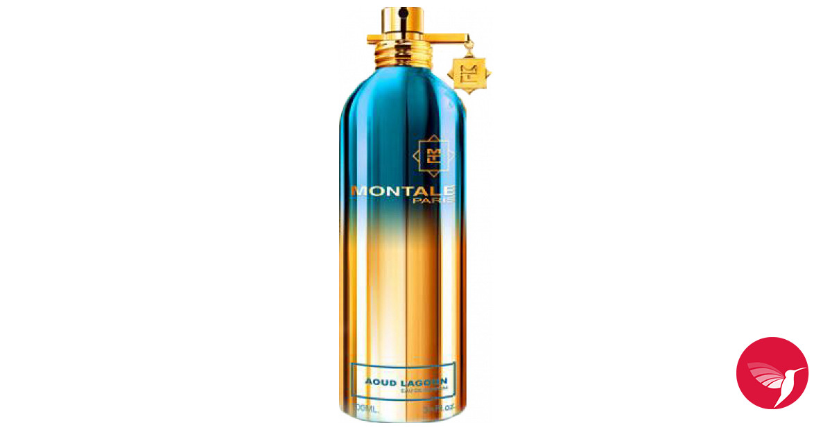 Aoud Lagoon Montale аромат — новый аромат для мужчин и женщин 2016