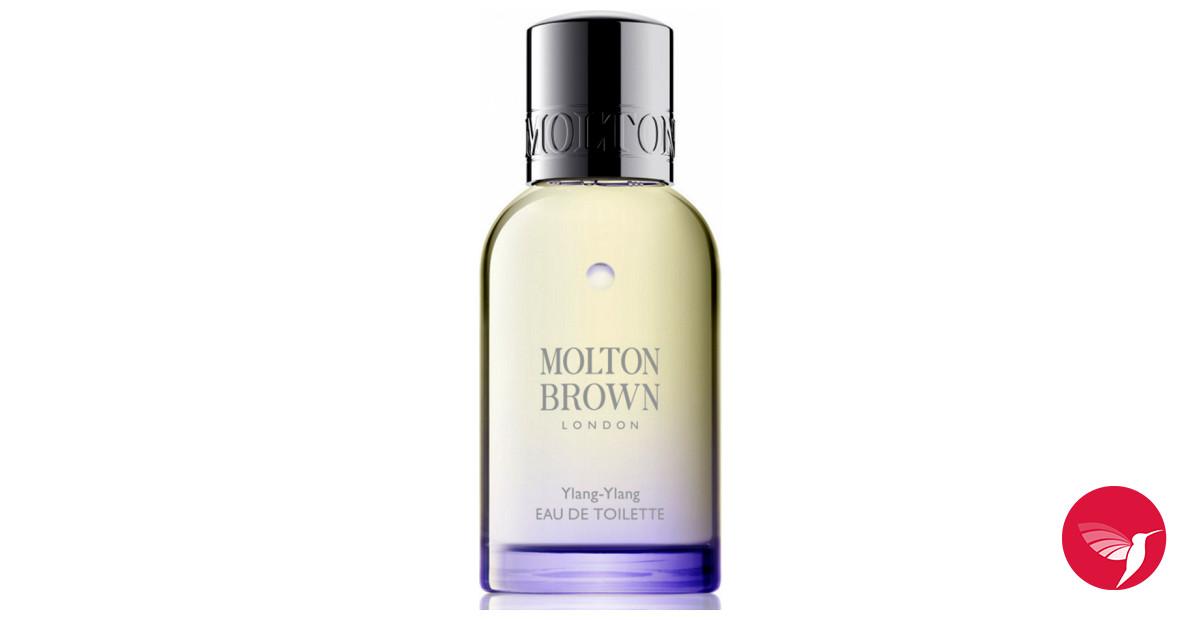 Ylang Ylang Molton Brown Perfume A New Fragrance For