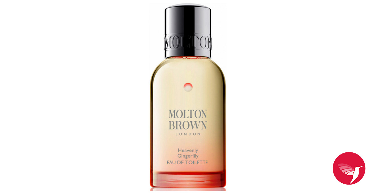 Heavenly gingerlily molton brown perfume a new fragrance for Best molton brown scent