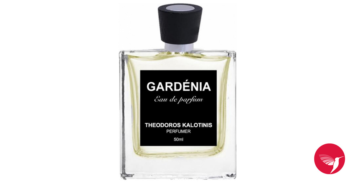 gardenia theo parfums parfum un nouveau parfum pour femme 2016. Black Bedroom Furniture Sets. Home Design Ideas