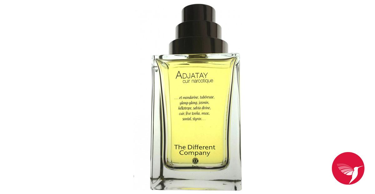 Adjatay The Different Company аромат — новый аромат для мужчин и женщин 2016