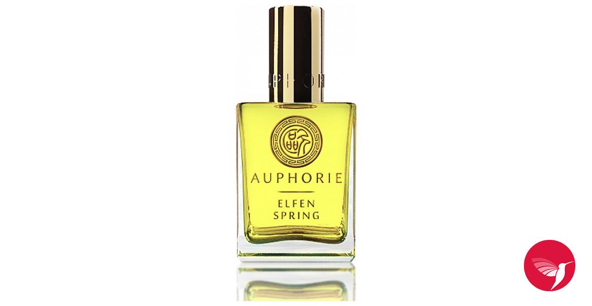 elfen spring auphorie parfum un nouveau parfum pour homme et femme 2016. Black Bedroom Furniture Sets. Home Design Ideas