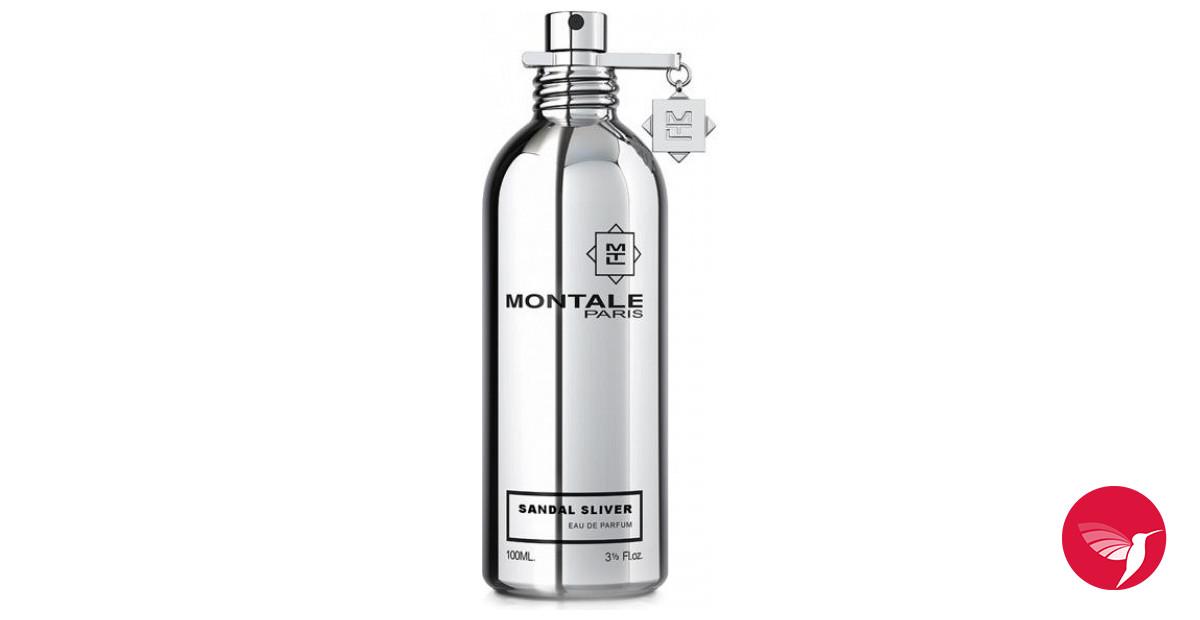 Sandal Sliver Montale аромат — аромат для мужчин и женщин 2007
