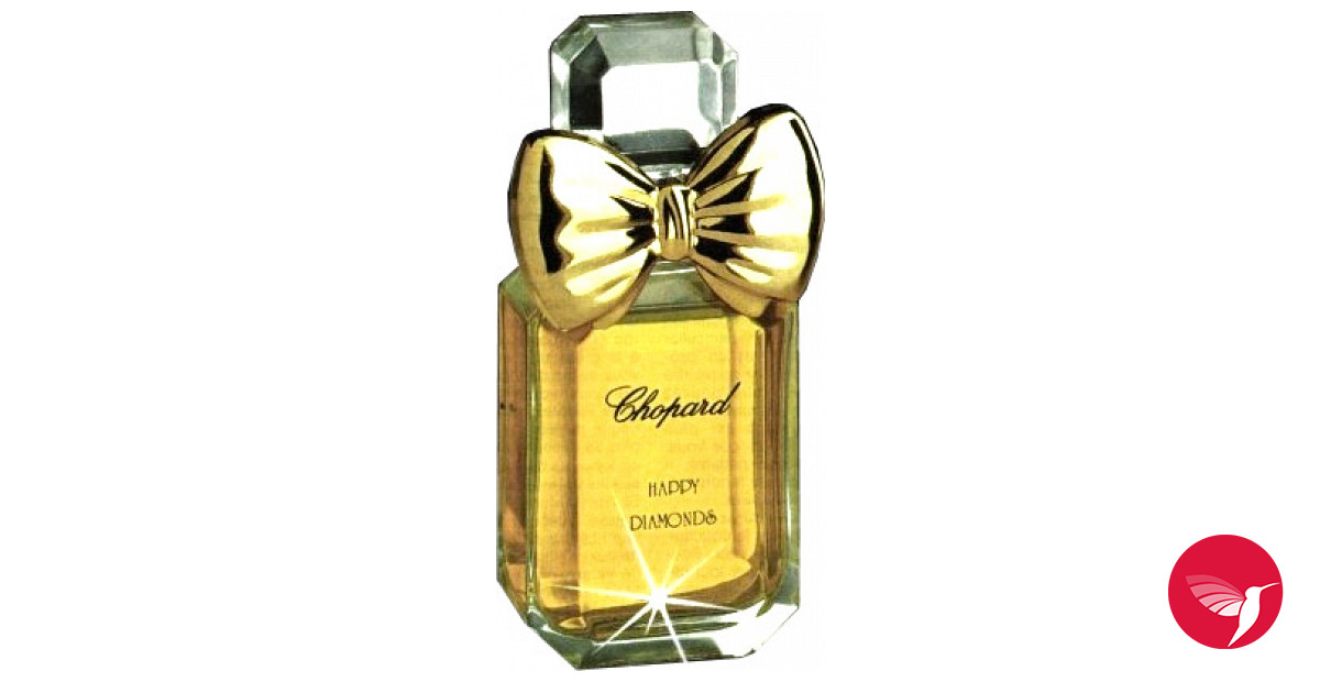 Happy Diamonds Chopard perfume