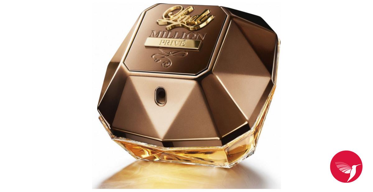 Lady Million Prive Paco Rabanne Parfum - ein neues Parfum