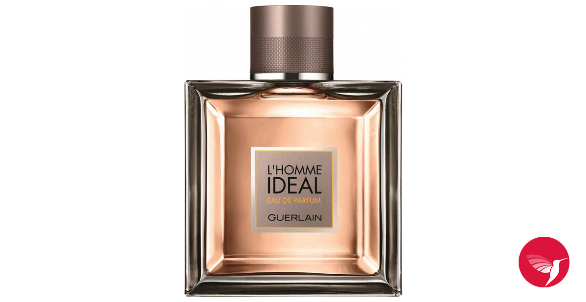 l homme ideal eau de parfum guerlain cologne a new fragrance for men 2016. Black Bedroom Furniture Sets. Home Design Ideas