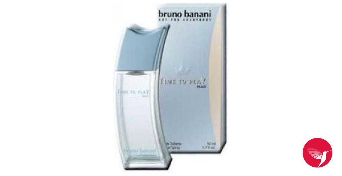 time to play men bruno banani cologne ein es parfum f r m nner 2002. Black Bedroom Furniture Sets. Home Design Ideas