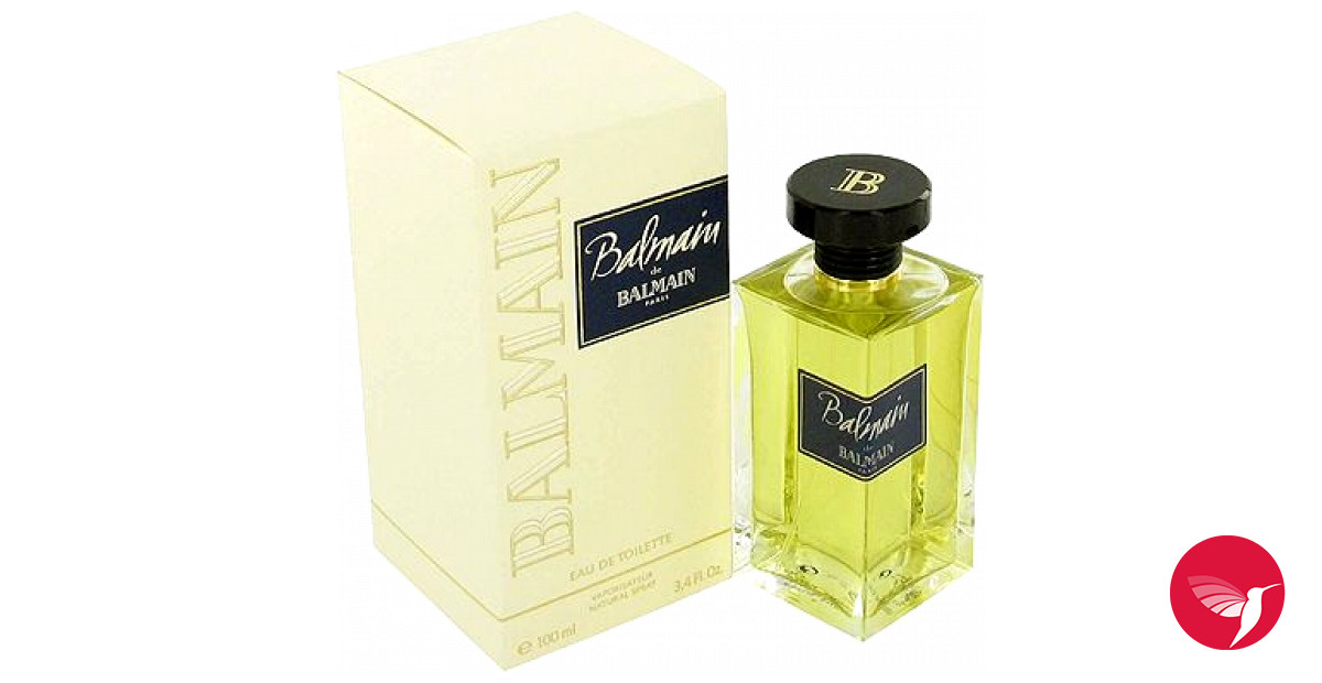 balmain de balmain pierre balmain perfumy to perfumy dla kobiet 1998. Black Bedroom Furniture Sets. Home Design Ideas