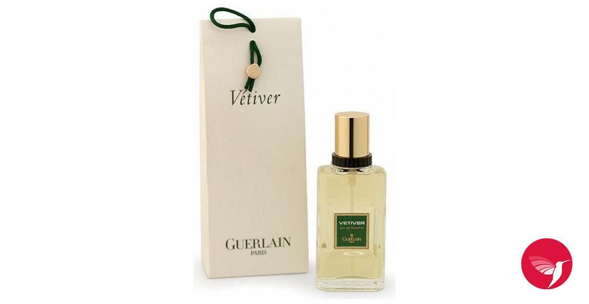 vetiver vintage edition guerlain cologne un parfum pour homme 1959. Black Bedroom Furniture Sets. Home Design Ideas