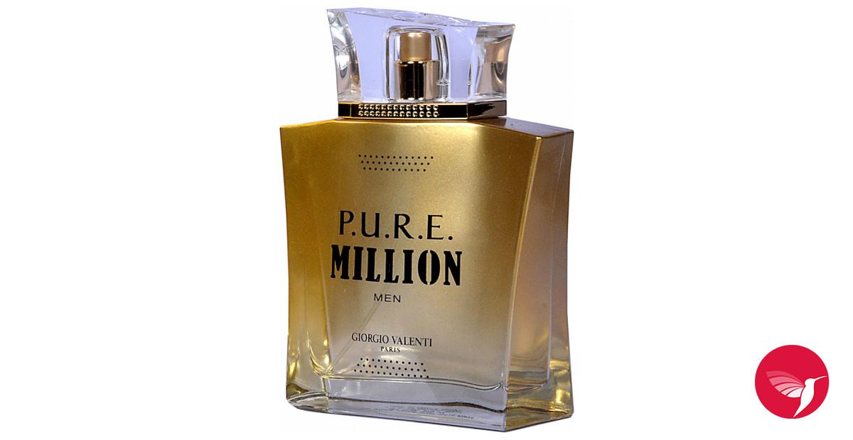 p u r e million giorgio valenti cologne ein es parfum. Black Bedroom Furniture Sets. Home Design Ideas