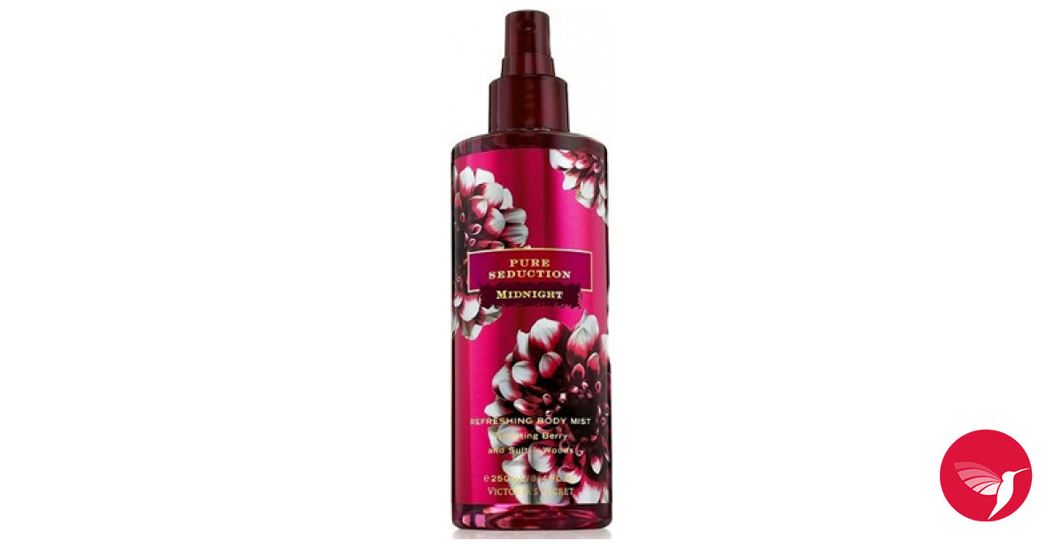 H Y Pure Nigth Filter: Pure Seduction Midnight Victoria's Secret Perfume
