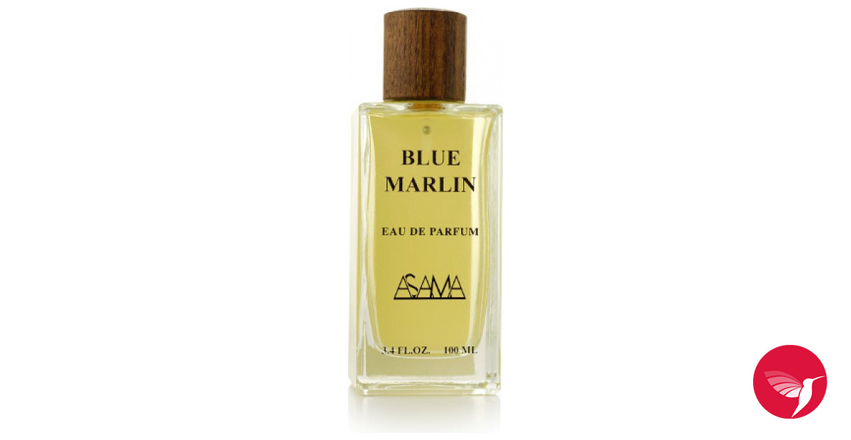 blue marlin asama perfumes cologne un nouveau parfum pour homme 2016. Black Bedroom Furniture Sets. Home Design Ideas