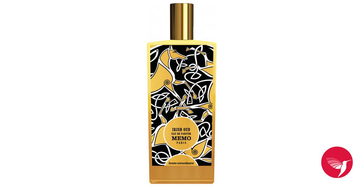 irish oud memo paris parfem novi parfem za ene i mu karce 2015. Black Bedroom Furniture Sets. Home Design Ideas