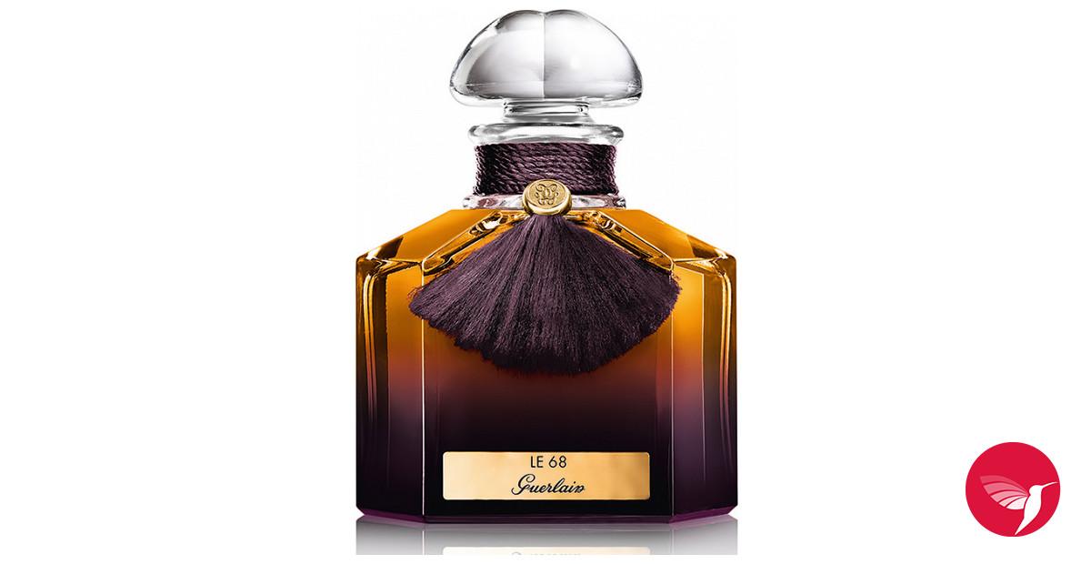 L'Eau de Parfum du 68 Guerlain perfume - a new fragrance ...