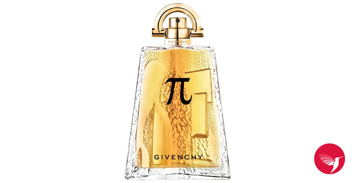 Pi Givenchy Cologne A Fragrance For Men 1998