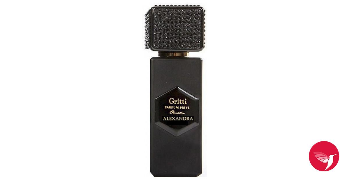 Alexandra Gritti perfume - a new fragrance for women 2016
