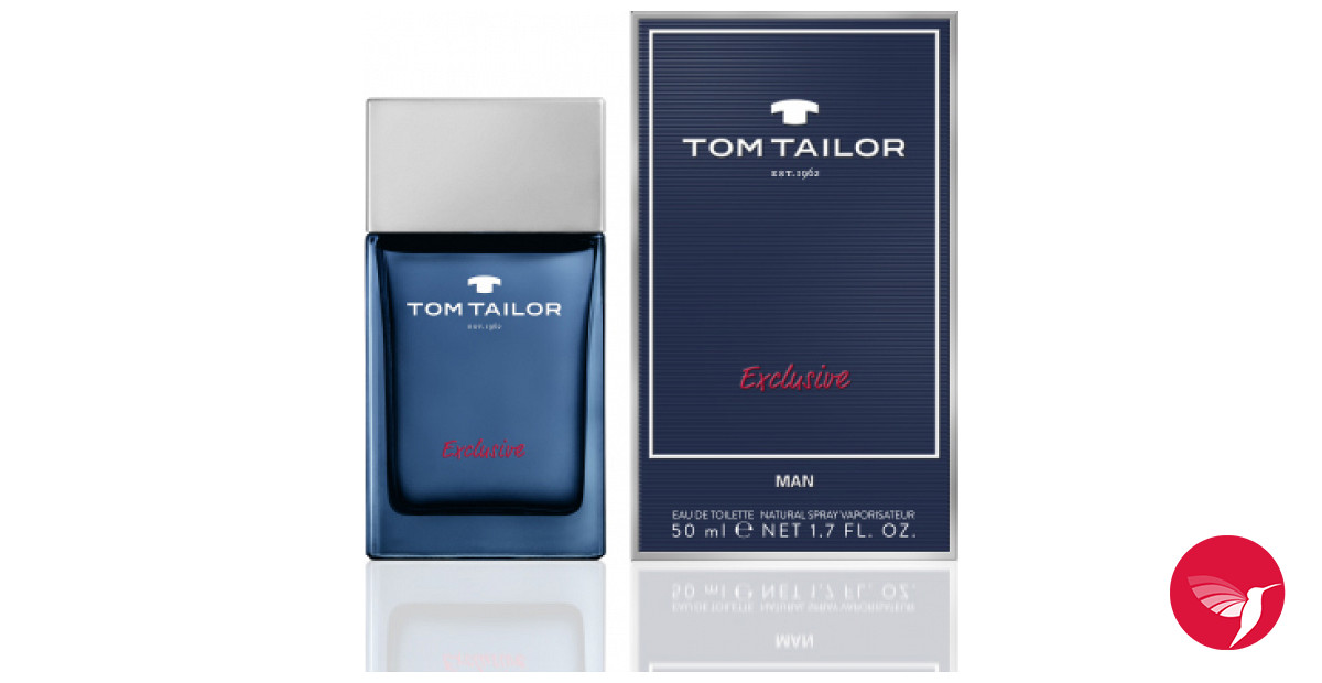 Tom Tailor Exclusive Man Tom Tailor cologne - a new