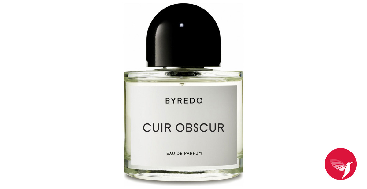 cuir obscur byredo perfume a new fragrance for women and men 2016. Black Bedroom Furniture Sets. Home Design Ideas