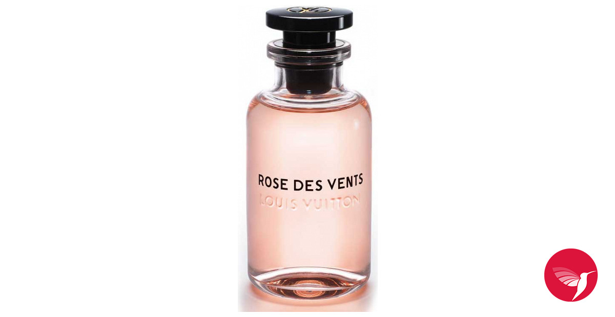 Rose Des Vents Louis Vuitton Perfume A New Fragrance For