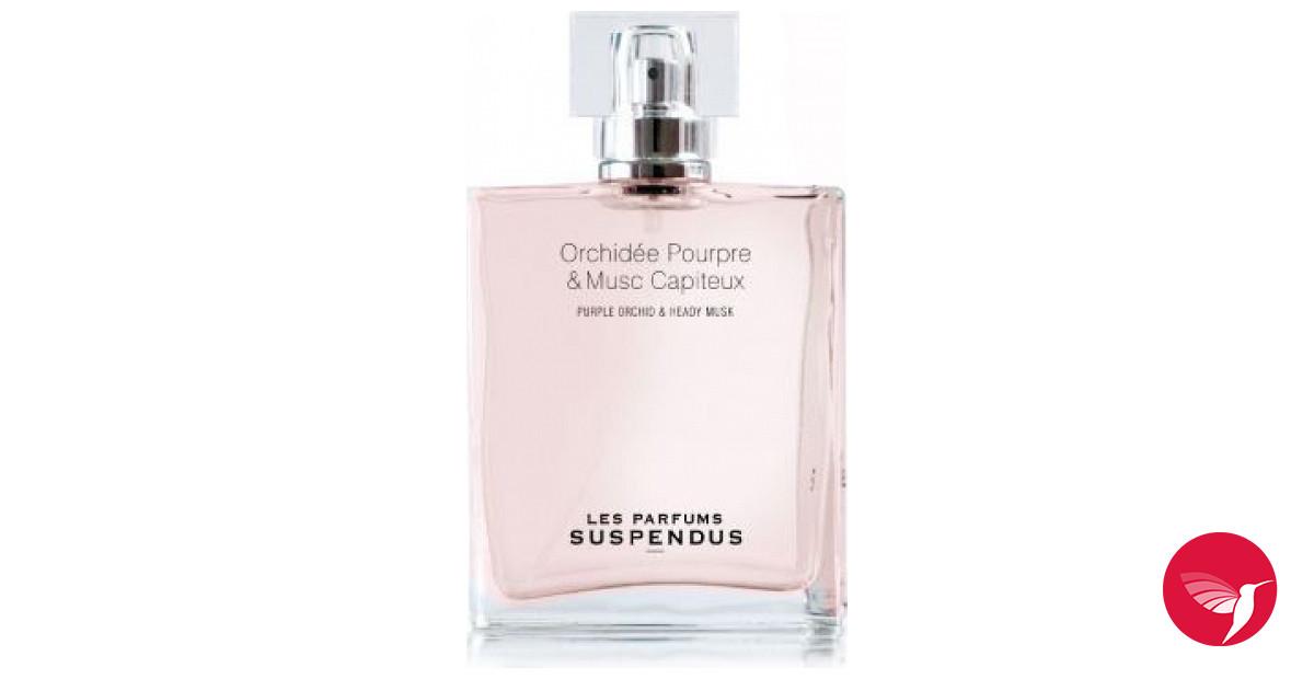 orchid e pourpre musc capiteux les parfums suspendus parfum un parfum pour homme et femme 2010. Black Bedroom Furniture Sets. Home Design Ideas