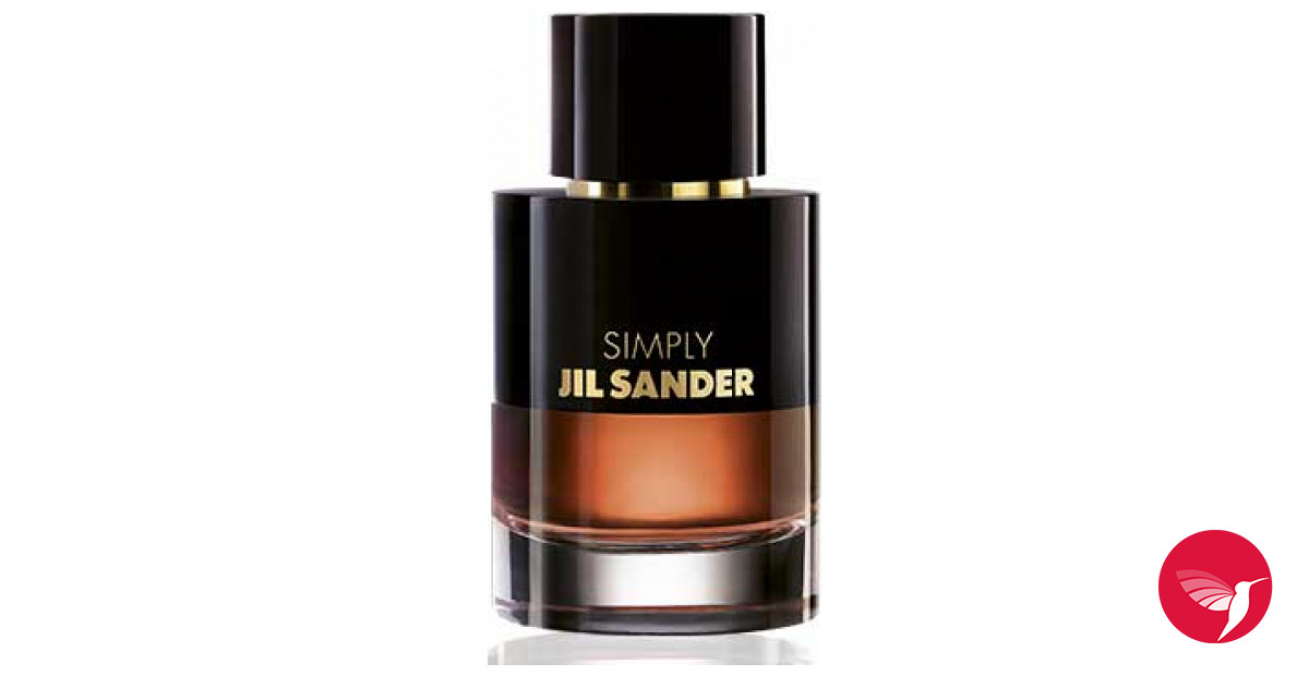 simply jil sander touch of leather jil sander parfum ein. Black Bedroom Furniture Sets. Home Design Ideas