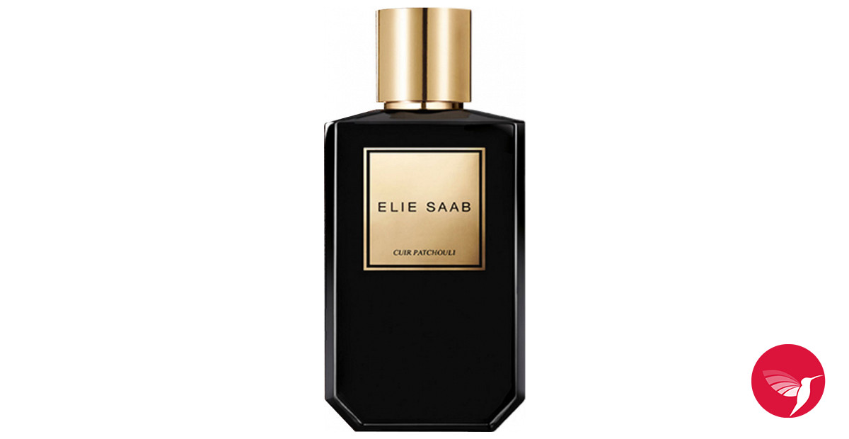 cuir patchouli elie saab perfume a new fragrance for women and men 2016. Black Bedroom Furniture Sets. Home Design Ideas