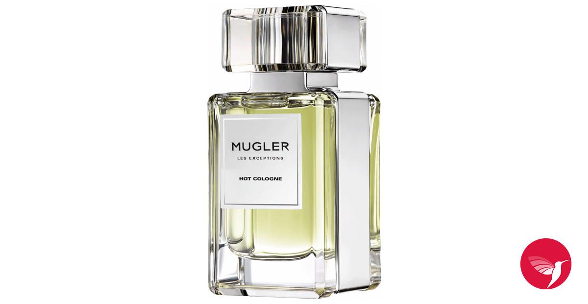hot cologne mugler parfum un nouveau parfum pour homme et femme 2017. Black Bedroom Furniture Sets. Home Design Ideas