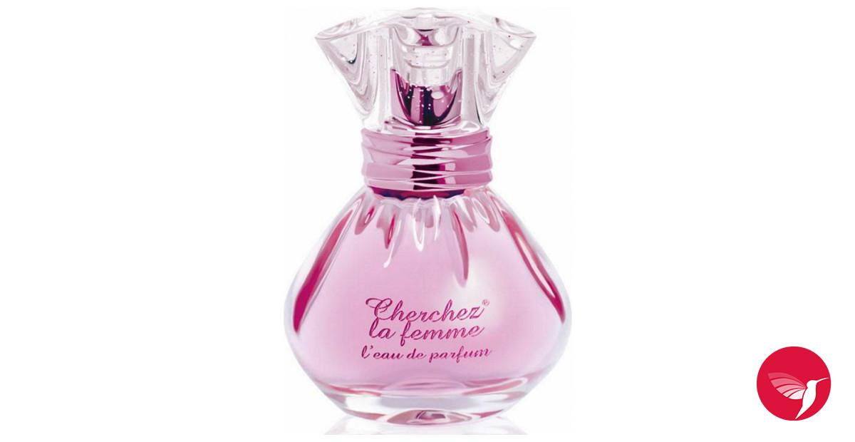 cherchez la femme l eau de parfum autre parfum perfume a new fragrance for women 2015. Black Bedroom Furniture Sets. Home Design Ideas